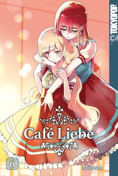 Café Liebe, Band 06
