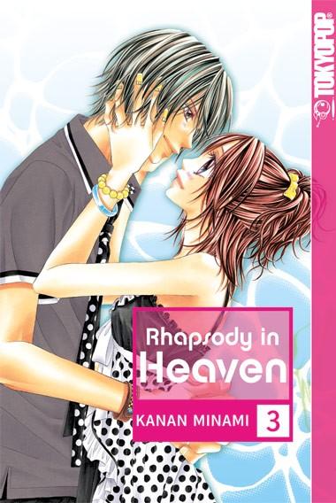 Rhapsody in Heaven, Band 03