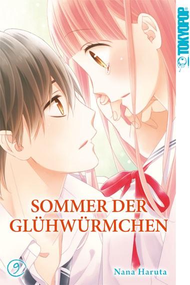 Sommer der Glühwürmchen, Band 09