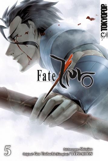Fate / Zero, Band 05