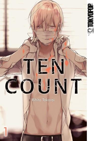 Ten Count, Band 01