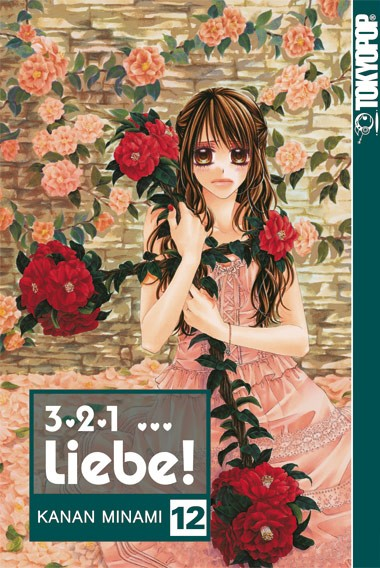 3, 2, 1 ... Liebe!, Band 12