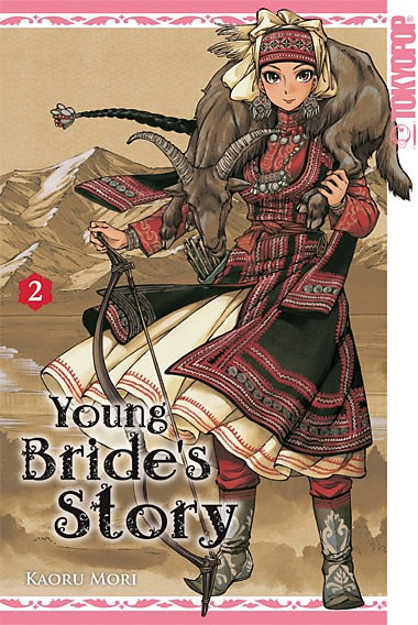 Young Bride's Story, Band 02