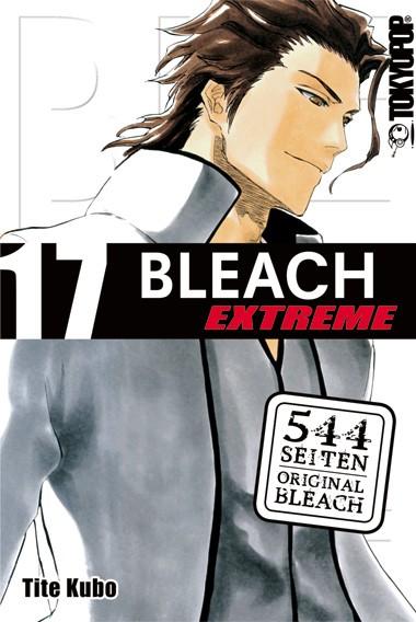 Bleach EXTREME, Band 17