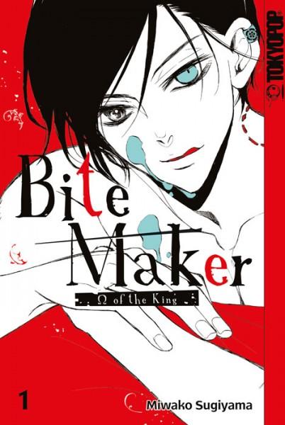 Bite Maker – Omega of the King, Band 01