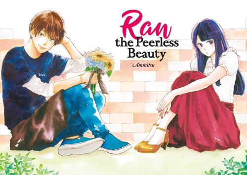 Postkarte: Ran the Peerless Beauty