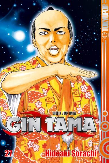 Gin Tama, Band 27