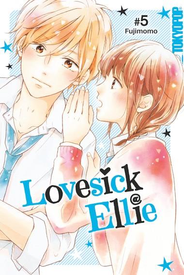 Lovesick Ellie, Band 05