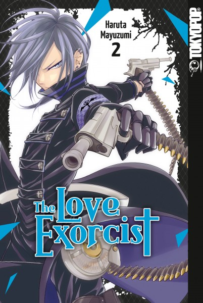 The Love Exorcist, Band 02