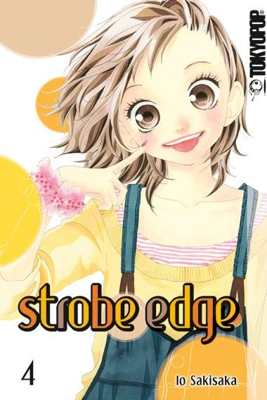 Strobe Edge, Band 04
