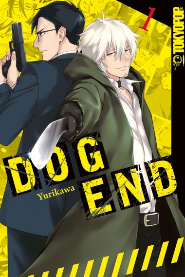 Dog End, Band 01