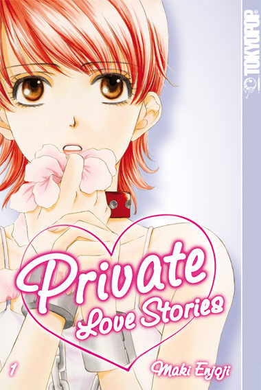 Private Love Stories