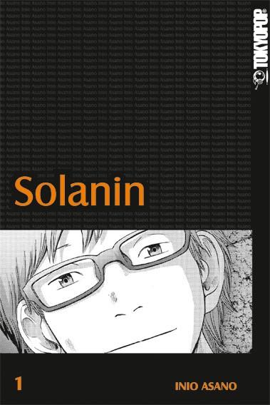 Solanin, Band 01