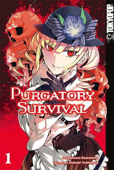 Purgatory Survival