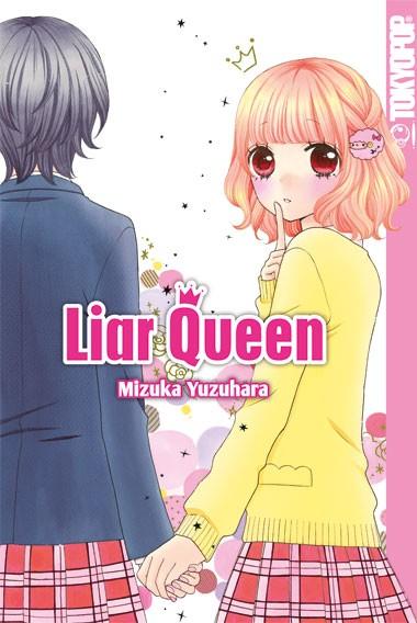 Liar Queen, Einzelband