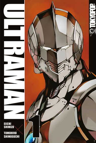 Ultraman, Band 01