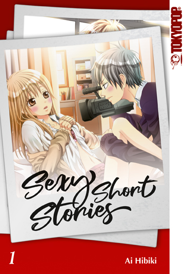Sexy Short Stories