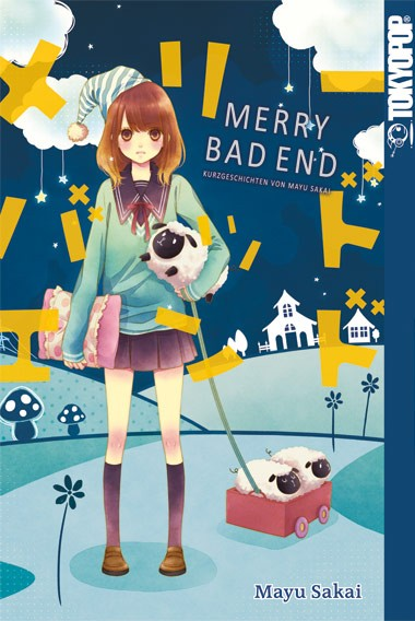 Merry Bad End, Einzelband
