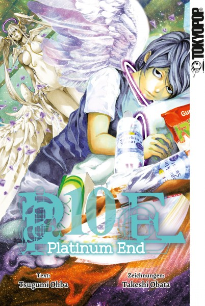 Platinum End, Band 10