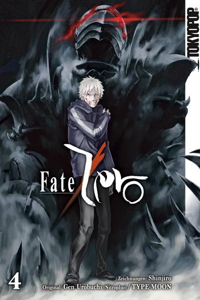 Fate / Zero, Band 04