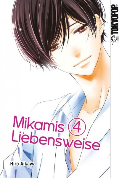 Mikamis Liebensweise, Band 04