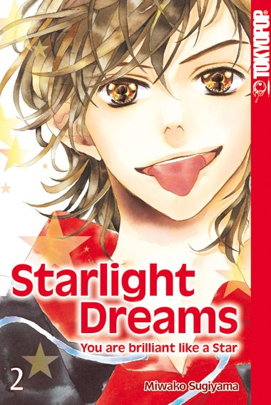 Starlight Dreams, Band 02