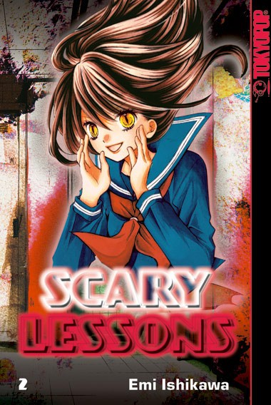 Scary Lessons, Band 02