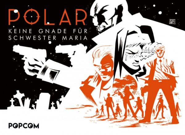 Polar, Band 03: Keine Gnade für Schwester Maria