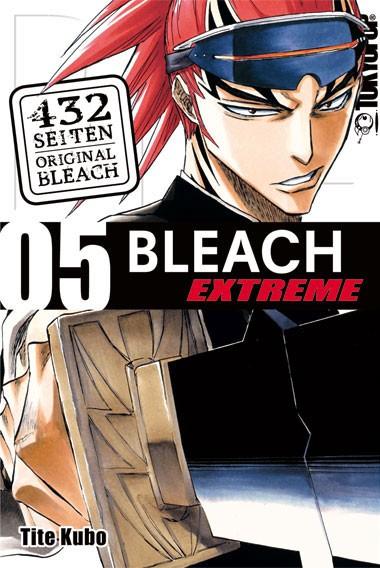 Bleach EXTREME, Band 05