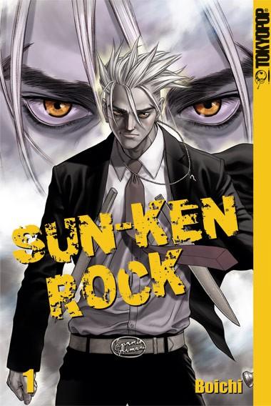 Sun-Ken Rock, Band 01