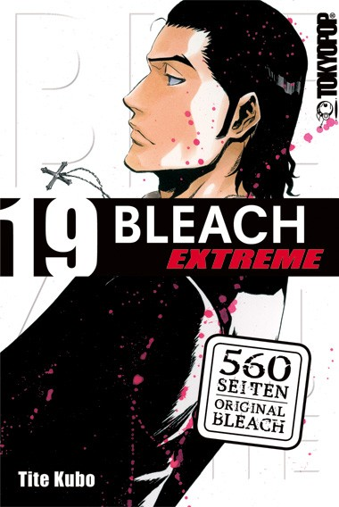 Bleach EXTREME, Band 19