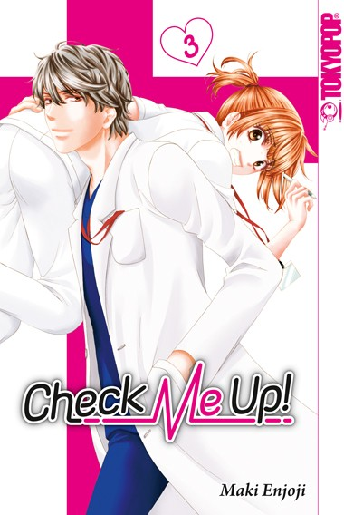 Check Me Up!, Band 03