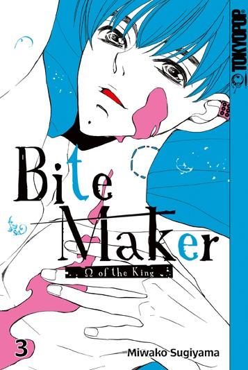 Bite Maker, Band 03