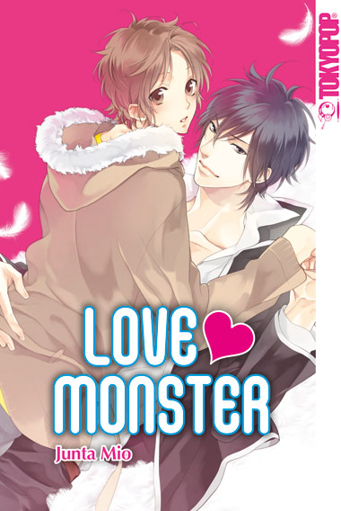 Love Monster