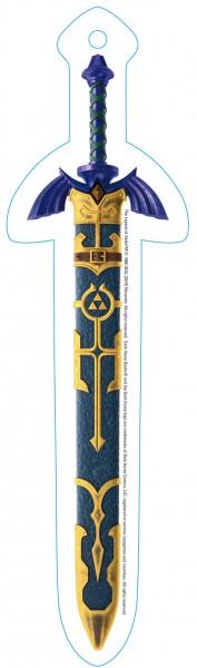 Zelda - Lesezeichen