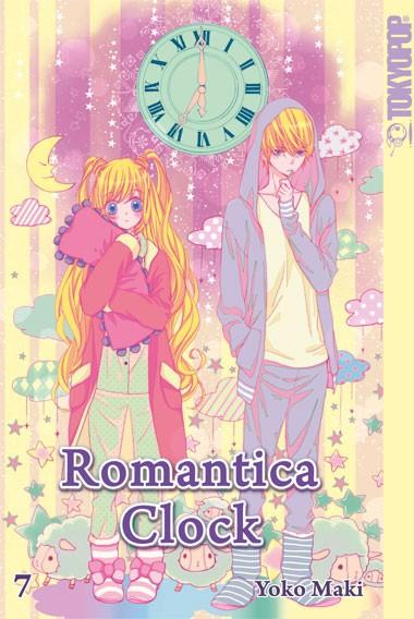 Romantica Clock, Band 07