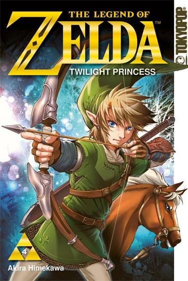 The Legend of Zelda – Twilight Princess, Band 04