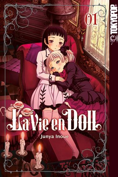 La Vie en Doll, Band 01