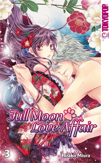 Full Moon Love Affair, Band 03