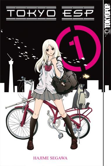 Tokyo ESP, Band 01