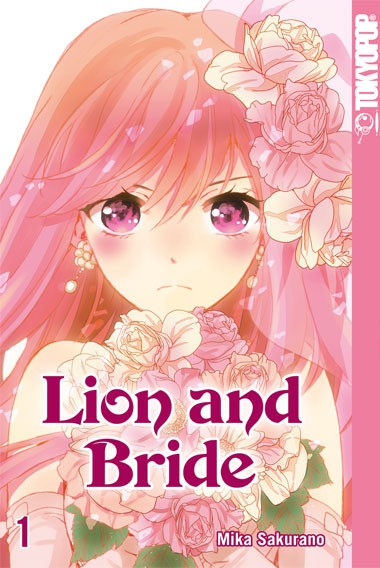 Lion and Bride, Band 01