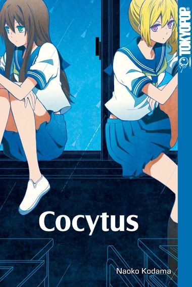 Cocytus, Einzelband