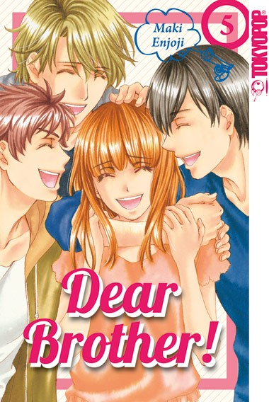 Dear Brother!, Band 05