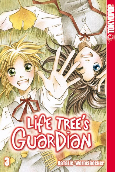 Life Tree's Guardian, Band 03