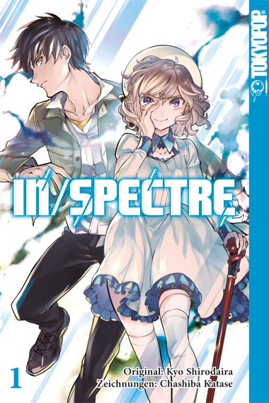 In/Spectre, Band 01