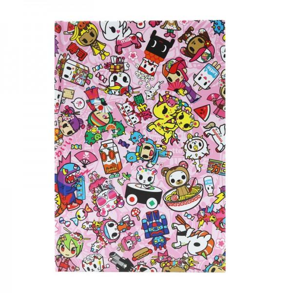 Notebook Toki Kawai Multi
