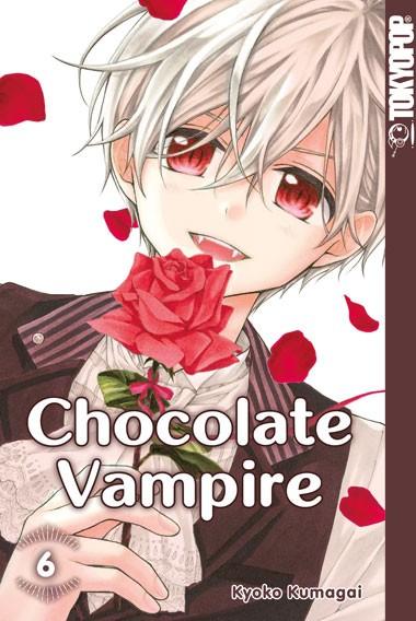 Chocolate Vampire, Band 06