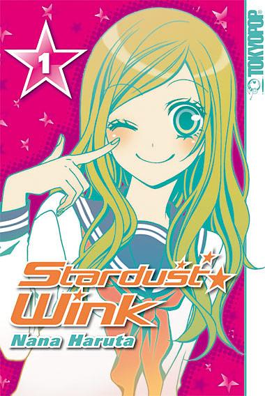 Stardust ★ Wink