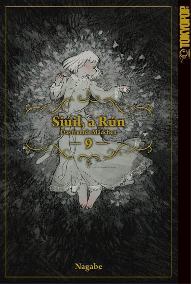 Siúil, a Rún – Das fremde Mädchen, Band 09