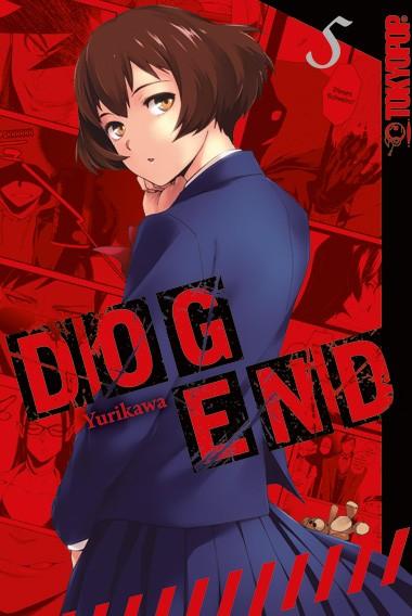 Dog End, Band 05 (Abschlussband)
